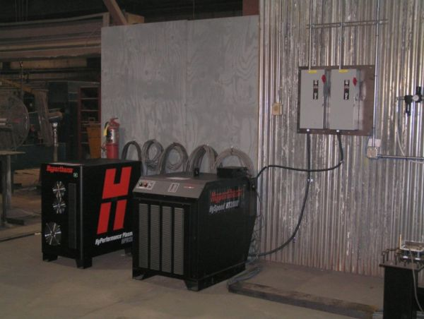 Remanufactured And Pre Owned Cutting Systems Available For