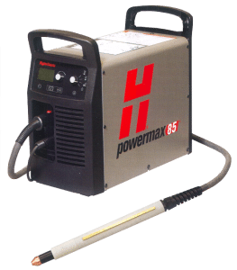 Hypertherm PowerMax 85 01