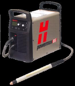 Hypertherm PowerMax 85 01